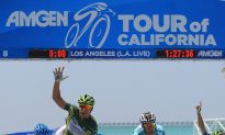 Sagan Wins Five of Eight Stages of Tour of California
