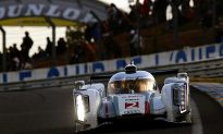 Le Mans 24: Four Hours to Go and the Audis Are Racing!
