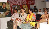 Exhibition Revives Battered Mumbai