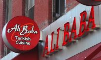 Turkish Delights in the Passage of Time