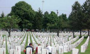 Memorial Day Salute 2009: In Memoriam