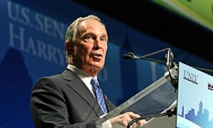 Mayor Bloomberg Wants Wind to Power NYC