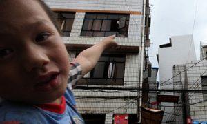 Sichuan Earthquake Disaster May Broaden