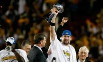 Steelers Win Record Sixth Superbowl