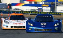 GM, Corvette DP Teams Pleased With Rolex Roar Before the 24 Results