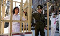 The CCP's Human Rights Action Plan: a Smokescreen for Persecution