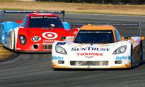 Corvette Daytona Prototypes Dominate Roar Before the 24