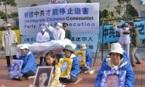 Anniversary of the Brutal Persecution in China