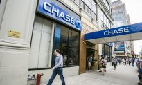 Chase Withdrew Services to Conservative Business One Day After Slate Reporter's Query
