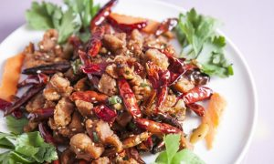 Traditional Chinese Food: 8 Sizzling Sichuan Dishes