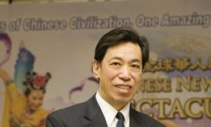 A Peek at Shen Yun from Renowned Insider
