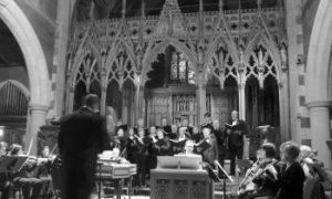 U.S. Festival Repeats Handel's Cosmopolitan Tradition