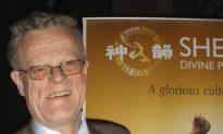 County Governor: 'It was heartwarming'