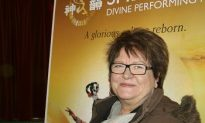 Swedish Director of Music: 'A feast for all senses'