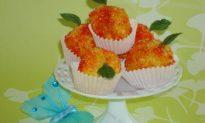 Peach Cookies Recipe