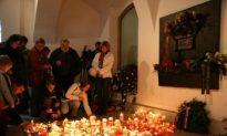 Czechs and Slovakians Celebrate 20th Anniversary of the Velvet Revolution