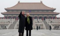My View of China Has Not Changed, Harper Tells Reporter
