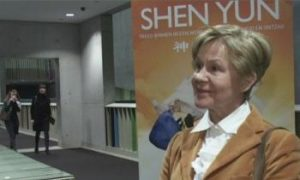 Former Dancer Impressed With Shen Yun: 'It was all perfect'