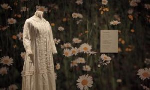 Enchanted by Flowers: Emily Dickinson and Her Life as a Botanist