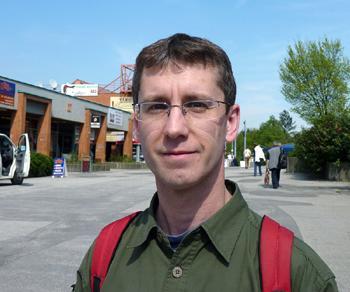 David Chrastina, Zlin, Czech Republic