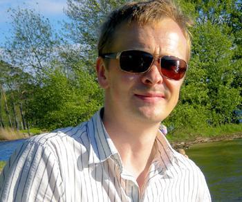 Sven Torstensson, Lerum, Sweden