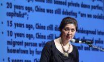 Chinese Writers Discuss Democracy