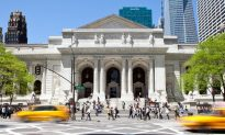NYC Libraries Testify on Impact of $96 Million Budget Cuts