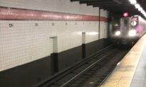 MTA Accommodates Independence Day Traveling