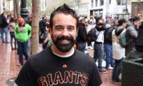 San Francisco Q&A – Giants' Success