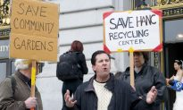 HANC Recycling Center Faces Eviction