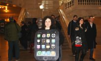 Petitioners Urge Apple: Improve Working Conditions in China