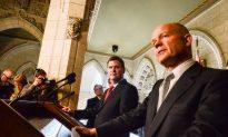 Extending Canada's Diplomatic Reach
