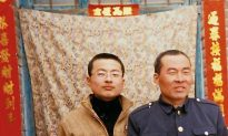 Chinese Villagers Plead for Iowa Governor's Help