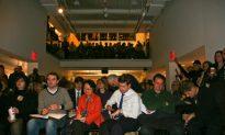 NYU Expansion Scrutinized at Public Meeting