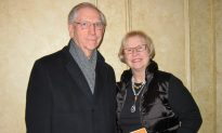 Shen Yun 'Made my heart leap with joy' Says Retired Executive