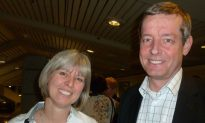 Contractor and Wife Feel Privileged to See Shen Yun