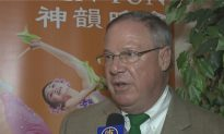 Toledo City Councilor Applauds Shen Yun 'Absolutely good for this community'