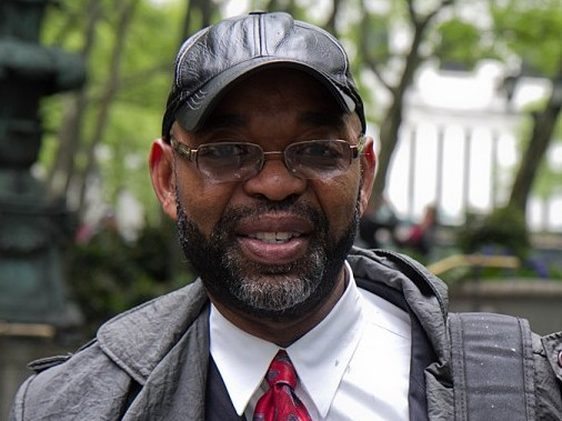 Dr. Michael Hamlet