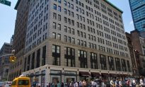 SL Green Buys Another Flatiron Building
