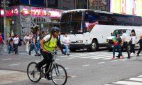 Midtown Bike Lane Proposal Moves Forward