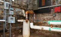 Natural Heating and Cooling: Tapping New York City's Earth