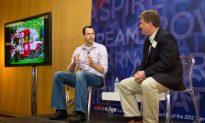 Entrepreneurs' Event Shares Business Know-How