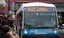 Rapid Bus Service: Transit's Way Forward