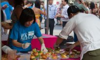 Madison Square Park's Fundraising Event Surpasses Goal