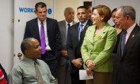 Unprecedented Job Center Tailored for Veterans