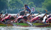 Dragon Boat Festival Sails Into Mainstream