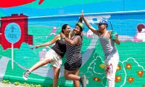 Inspiring Hunts Point, One Mural at a Time