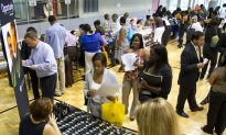 Harlem Increases Job Fairs to Boost Employment