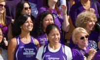 Raising Awareness for Alzheimer's: A Personal Crusade