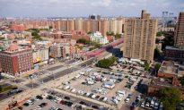 NYC's Seward Park Development on Road to Realization